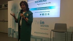 Foto de El Digitalization Day de Siemens muestra grandes innovaciones digitales en industria, infraestructuras y energía