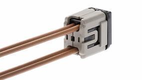Foto de RS Components dispone de los conectores de terminación MUO 2.5 de Molex dirigidos a dispositivos y sistemas eléctricos