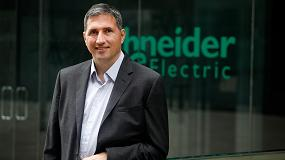 Foto de Schneider Electric nombra a Jordi Bernades vicepresidente de Servicios en España