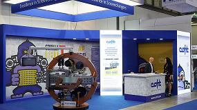 Foto de Cofit presenta Gorillabelt T, cambiador de filtros automático y continuo para el reciclaje pesado y altos niveles de filtración