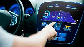 Foto de CEP Auto abordará la fusión de la electrónica y la tecnología de los plásticos en automoción