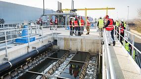 Fotografia de EDAR 4.0 lleva la cuarta revolución industrial a las Estaciones Depuradoras de Aguas Residuales