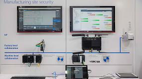 Foto de Omron colaborará con Cisco en innovaciones de producción