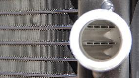 Foto de Nueva gama de enfriadoras de aceite/aire MCVAH con tecnología de microcanales