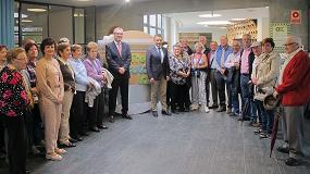 Foto de Ecoembes y el Gobierno de La Rioja impulsan un proyecto piloto de reciclaje para personas mayores que se exportará a otras regiones