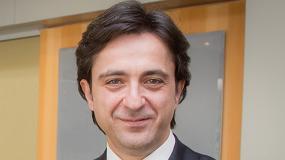 Picture of Giovanni Bruno nuevo managing director de Volvo Trucks España