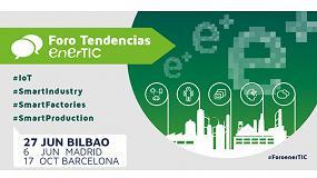 Foto de Bilbao acoge el Foro Eficiencia Energética y Sostenibilidad en la Industria 4.0