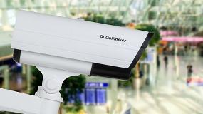 Foto de Dallmeier presenta un módulo combinado para protección y seguridad de datos