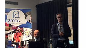 Foto de Ramos STS y DuPont ofrecen un seminario sobre vestuario para manipular citostáticos y de protección biológica