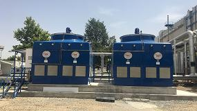 Foto de La profesionalización y el mantenimiento, claves en el correcto funcionamiento de los equipos de refrigeración evaporativa