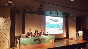 Fotografia de Expertos de primer nivel analizan en Palma de Mallorca, de mano de Facsa, la problemática de la proliferación de algas en aguas costeras