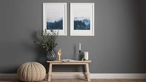Foto de Xylazel amplía su gama Chalky Finish con una pintura para paredes