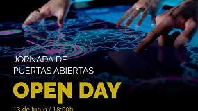 Foto de U-tad celebra un Open Day de postgrados en los empleos digitales más demandados