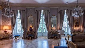 Foto de El Embajador de Francia en España elige Deceuninck para renovar las ventanas de su residencia en Madrid