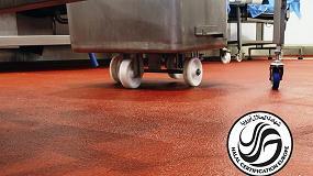 Foto de Los pavimentos industriales Ucrete consiguen la certificación Halal