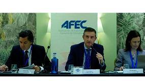 Foto de Santander acoge la Asamblea General de Afec