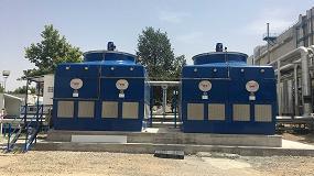 Picture of La profesionalización y el mantenimiento, claves en el correcto funcionamiento de los equipos de refrigeración evaporativa