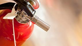 Foto de Los extintores, elemento básico de seguridad