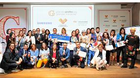 Foto de Los Premios 'Grandes Profes, Grandes Iniciativas' se consolidan como gran cita educativa