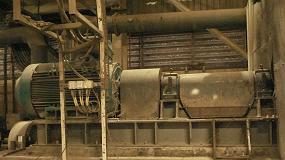Fotografia de La solución de rodamientos NSK ahorra más de 130.000 euros en una planta de energía