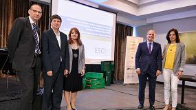 Picture of Las cajas de plástico reutilizables generan menos impacto ambiental que las de cartón de un solo uso en la distribución de frutas y hortalizas en España