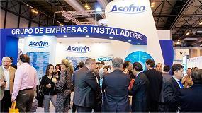 Foto de C N I suma dos nuevas organizaciones de instaladores en Madrid a su grupo de asociados