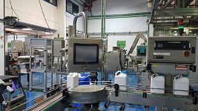 Foto de Adama selecciona a Zetes para mejorar la eficiencia y conformidad normativa de sus líneas de packaging