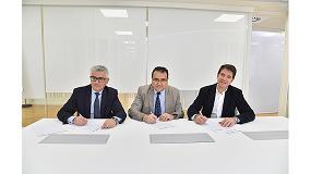 Foto de Aecoc, Ecoembes y el Gobierno Vasco se unen para reducir la huella ambiental de los envases en el comercio electrónico