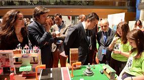 Foto de Fundación Endesa entrega los premios Reto Tech a los colegios más innovadores