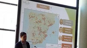 Foto de Cooperativas Agro-alimentarias presenta los informes para el proyecto AGROinLOG