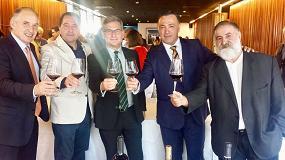 Picture of Bodegas Viña Vilano reúne a más de doscientos expertos en la presentación de La Baraja y Vilano