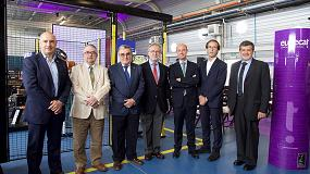 Picture of Eurecat pone en marcha un laboratorio industrial en Lleida