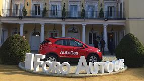 Foto de Las matriculaciones de vehículos alimentados por autogas aumentan hasta mayo un 400%