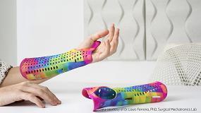 Foto de HP y Siemens amplían las oportunidades para el diseño 3D y la innovación de fabricación aditiva