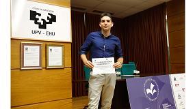Picture of La Fundación Escuela de Ingenieros de Bilbao premia un trabajo que calcula la vida útil de las baterías y facilitar la integración de las energías renovables