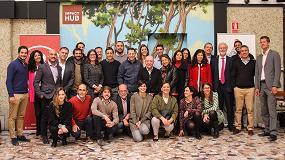 Picture of Impact Hub, primer coworking de España en obtener el sello B Corporation