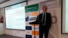 Foto de HeidelbergCement Hispania patrocina el Foro Técnico Andece 2018