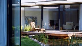Foto de El doble acristalamiento con Aislamiento Térmico Reforzado como garantía de eficiencia, ahorro y confort