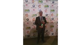 Foto de La empresa Cohidrex, galardonada con el Premio Empresario Extremeño 2018