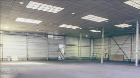 Picture of ARC Soluciones alquila una nave industrial de más de 2.320 metros cuadrados en Barcelona asesorado por Forcadell