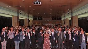 Picture of Zaragoza abre el XII Congreso Internacional del Terroir con una llamada a la coherencia por parte del primer Master of Wine español