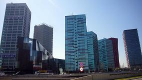 Foto de El 60% de la oferta futura de oficinas en Barcelona los próximos dos años está ya prealquilada