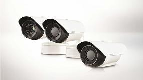 Foto de Hanwha Techwin presenta las nuevas cámaras térmicas VGA Wisenet