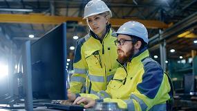Foto de La implementación de la Industria 4.0 en la pyme, a debate en CEP Auto