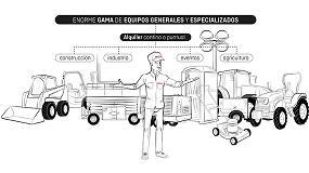 Foto de Aseamac publica un vídeo divulgativo sobre las ventajas del alquiler de maquinaria