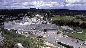 Foto de Lecta apuesta por la energía solar en su fábrica de Condat Le Lardin-Saint-Lazare