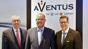 Foto de Haver& Boecker y Windmöller & Hölscher presentan su nueva empresa Aventus en Achema