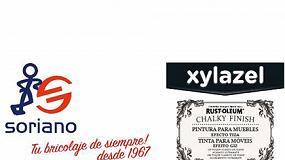 Foto de Xylazel y Bricosoriano organizan talleres con Chalky Finish Xylazel