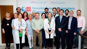 Foto de El Hospital Gregorio Marañón crea la primera Comisión de Impresión 3D Hospitalaria