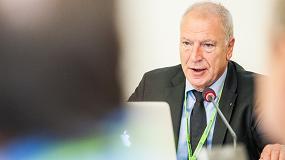 Foto de Entrevista a Alex Rasmussen, expresidente de Eurovent